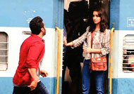 When 'Half Girlfriend' had DDLJ Moment