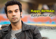 Here's wishing Rajkummar Rao a very Happy Birthday!