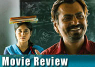 'Haraamkhor' Review