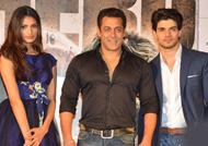 Salman Khan: No kissing for Sooraj & Athiya