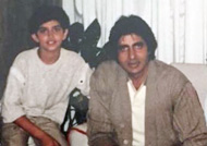 Hrithik Roshan shared pic of his 'Fan' Moment: Check Here