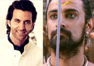 Hrithik unveils 'Veeram' trailer