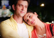 Hrithik is selfless actor: Yami Gautam