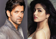 Hrithik Roshan clarifies on Yami Gautam's role in 'Kaabil'