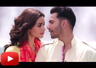Watch 'Humsafar' Song - 'Badrinath Ki Dulhania'