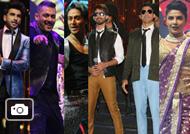 Hrithik, Salman, Ranveer, Priyanka, Tiger, Shahid, Farhan at IIFA Awards 2016