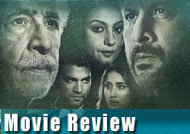 'Irada' Review