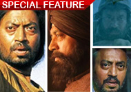 Irrfan Khan and his transforming journey - 'Warrior' to 'Madaari'!