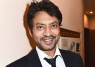 Irrfan Khan felicitated by Finance Minister Arun Jaitley