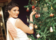 Jacqueline Fernandez to celebrate Christmas with family