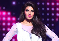Jacqueline Fernandez as host of MAMI