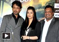 Aishwarya Rai Bachchan: 'Jazbaa' will forever be my comeback film