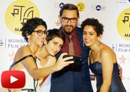 Jio MAMI 18th Mumbai Film Festival Opening Ceremony