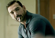OMG! John Abraham smoked 600 cigarettes for 'Dishoom'