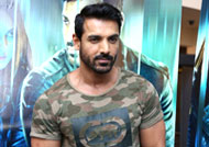 John Abraham: Action is fun