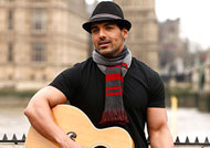 John Abraham croons for first time in 'Force 2'
