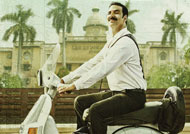 FIRST LOOK: 'Jolly LLB 2'