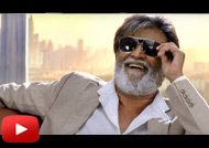 Watch 'Kabali' Hindi Teaser