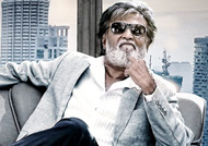 'Kabali' flies high in north India