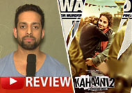 Watch 'Kahaani 2' Review by Salil Acharya