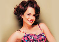 Kangana: Mumbai is safer
