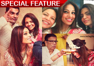 Bipasha Basu & Karan Singh Grover 'The Perfect Couple' in B-Town