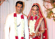 B-Town wishes Bipasha Basu and Karan Singh Grover for the 'Big Day'