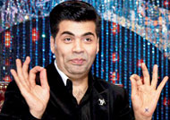 HOW Karan Johar got into movies!