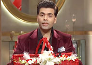 Karan Johar emotional over touching Century with 'Koffee With Karan'
