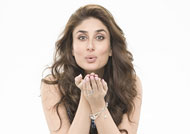 Kareena on 'Feel Alive' video: Didn't act, I was just myself!