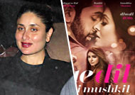 Kareena Kapoor Khan: I'm not trying to set an example