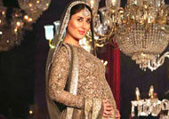 Kareena: Pregnancy is not disease