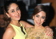 Karisma Kapoor: Waiting for Kareena's first child
