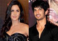 Katrina Kaif loves Sushant Singh Rajput?