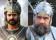 Why did kattappa kill Baahubali? A Secret known to only 3 people!