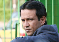 Kay Kay Menon in Political Period Thriller