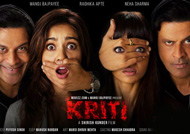 OMG!! Shirish Kunder's 'Kriti' deleted from YouTube: Read Why?