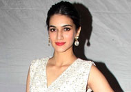 Kriti Sanon gets into UP flavour