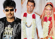 KRK's tweet on Bipasha Basu and Karan Singh Grover goes viral! Check Here