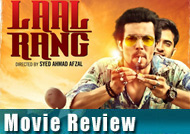 'Laal Rang' Review