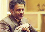 Manoj Bajpayee to be honoured with Dadasaheb Phalke award