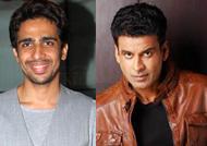Gulshan Devaiah is in Bollywood - Thanks to Manoj Bajpayee