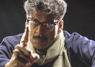 Manoj Bajpai reveals about his role in 'Sarkar 3'