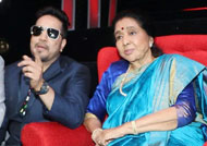 Mika Singh was shivering before singing with Asha Bhosle