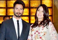 Shahid Kapoor's wife Mira Rajput in hospital!
