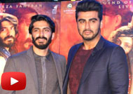 'Mirzya' Screening At Indian Accent