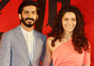 Saiyami Kher wants Harshvardhan again?