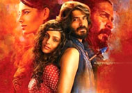 'Mirzya' second trailer from Delhi!