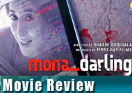 'Mona Darling' Review