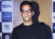 Vikramaditya Motwane injured on sets of 'Trapped'